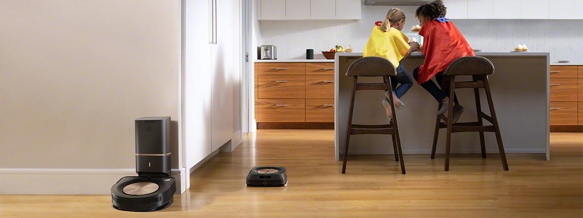 Votre coup de main pour un maison plus propre.