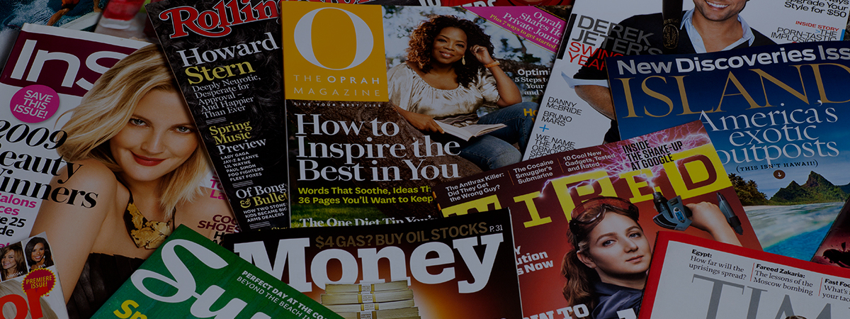 Military Community Gets $2 Magazine Subscriptions
