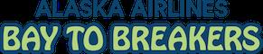 Bay to Breakers Logo